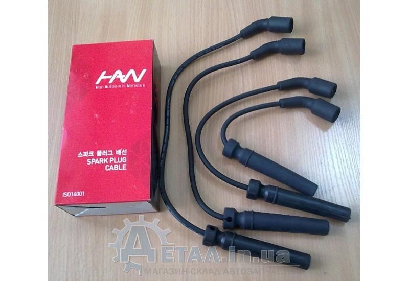 Провода высоковольтные Лачетти 1.6 фото, купить