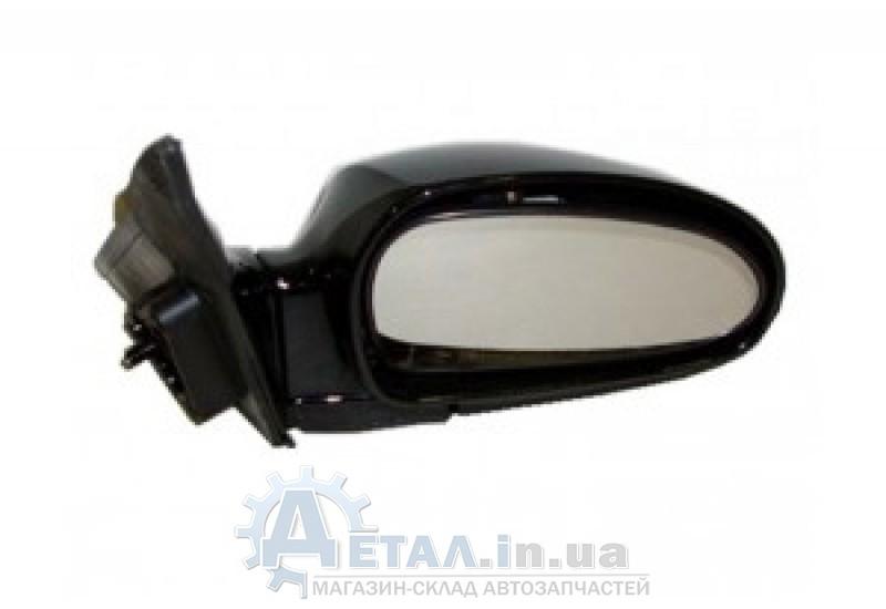 Зеркало правое Хюндай Sonata 2003 г фото, купить