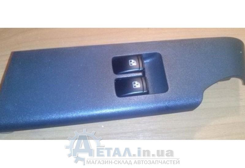 Кнопка электростеклоподъемника Шевроле АВЕО левая фото, купить