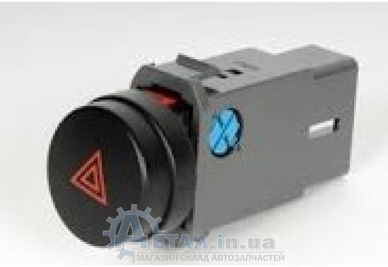 Кнопка аварийки Шевроле АВЕО GM фото, купить