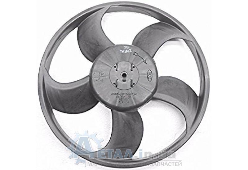 Крыльчатка вентилятора Хюндай Elantra Coupe 1996-2001 г фото, купить