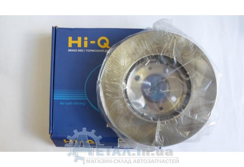 Диск тормозной передний КИА Cerato Хюндай Elantra XD 14 2004 г SD2005 фото, купить