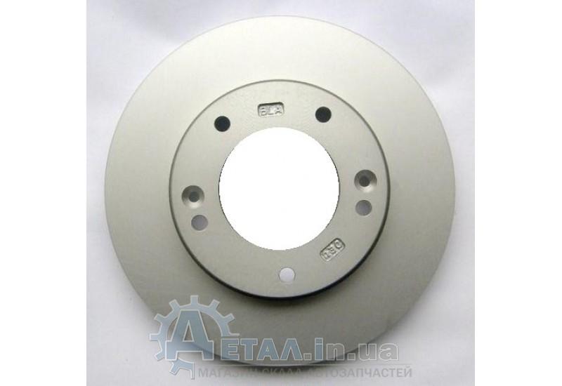 Диск тормозной передний Киа Sorento SD2026 фото, купить