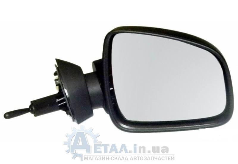Зеркало большое правое Логан фото, купить