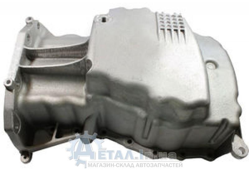 Поддон картера двигателя 16V Логан фото, купить