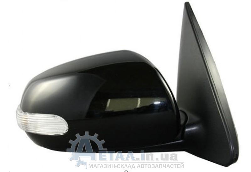 Зеркало с повторителем правое Kia Cerato с 2009 г фото, купить