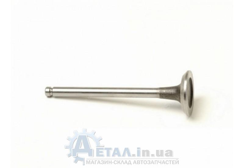 Клапан выпускной Нексия 1.5 фото, купить