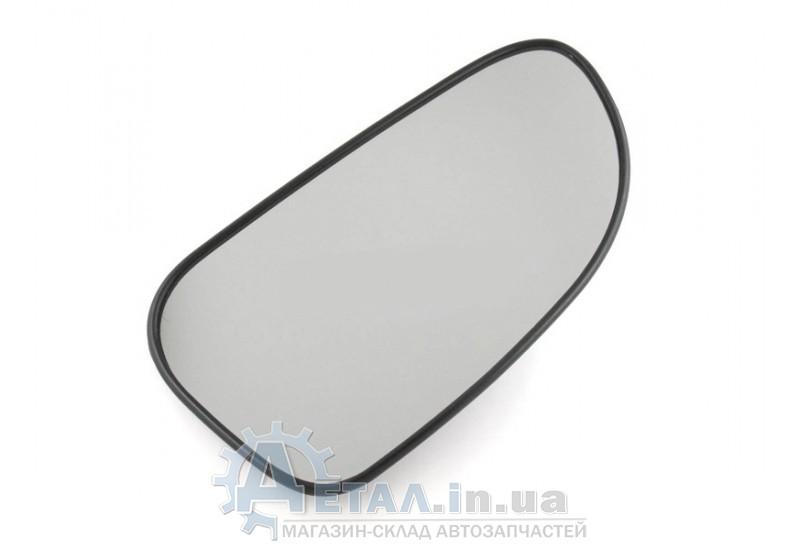 Зеркальный элемент Лачетти левый с подогревом фото, купить