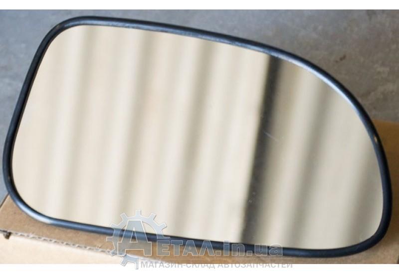 Зеркальный элемент Лачетти правый с подогревом фото, купить