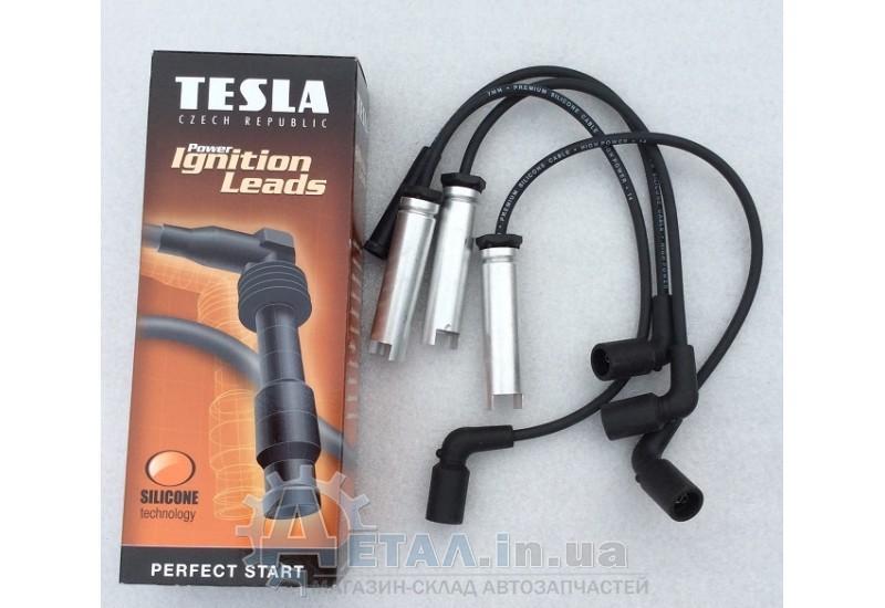Провода высоковольные Ланос 1.5 Авео 1.5 Tesla фото, купить