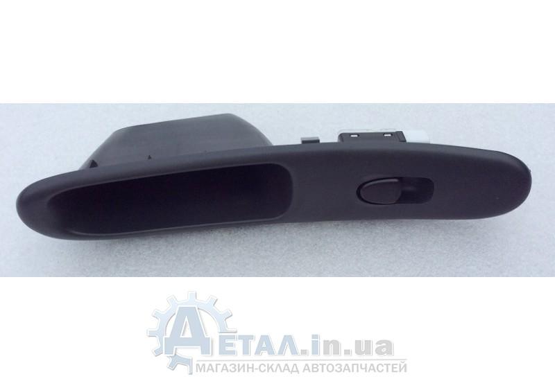 Кнопка стеклоподъемника Ланос Т-150 правая фото, купить