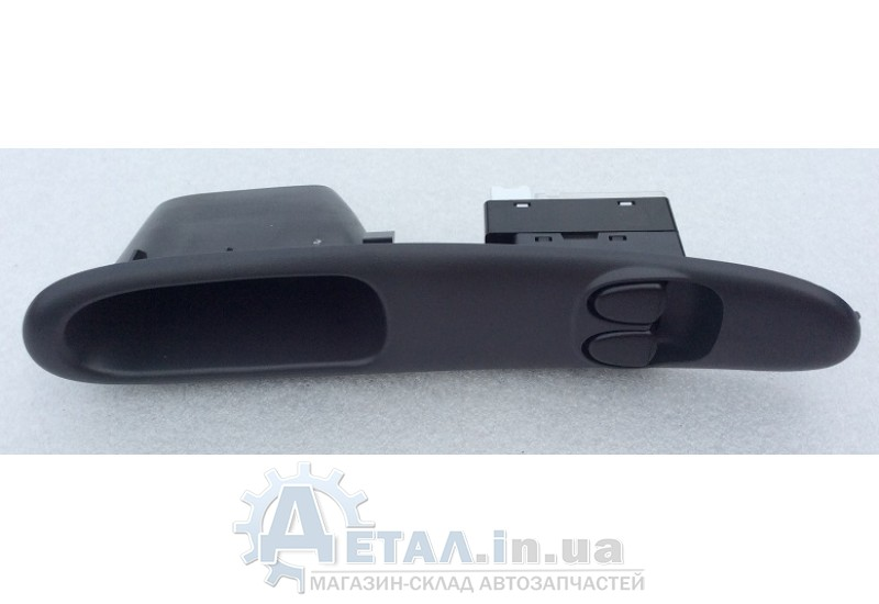 Кнопки стеклоподъемника Ланос Т-150 на 2 окна лев фото, купить