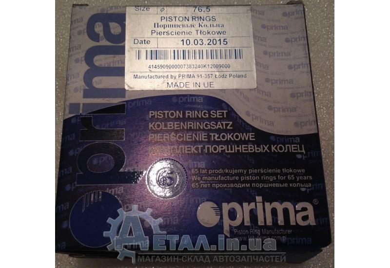 Кольца поршневые Ланос Нексия 1.5 STD Prima фото, купить