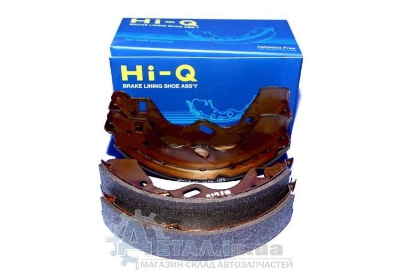 Колодки тормозные задние КИА Rio с 2002 г фото, купить