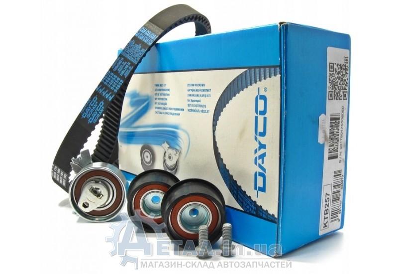 Комплект ГРМ Лачетти 1.8 до 2007г Dayco фото, купить