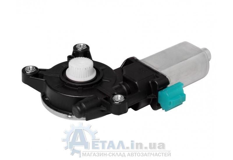 Мотор стеклоподъемника Лачетти передний левый фото, купить