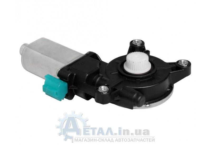 Мотор стеклоподъемника Лачетти передний правый фото, купить